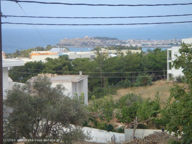 view of Rethymnon