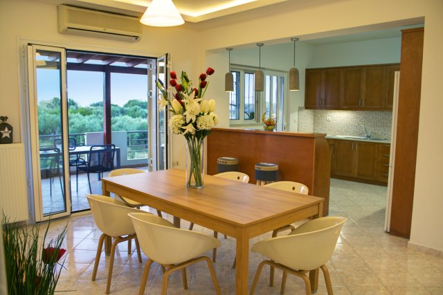 Dining Area first floor